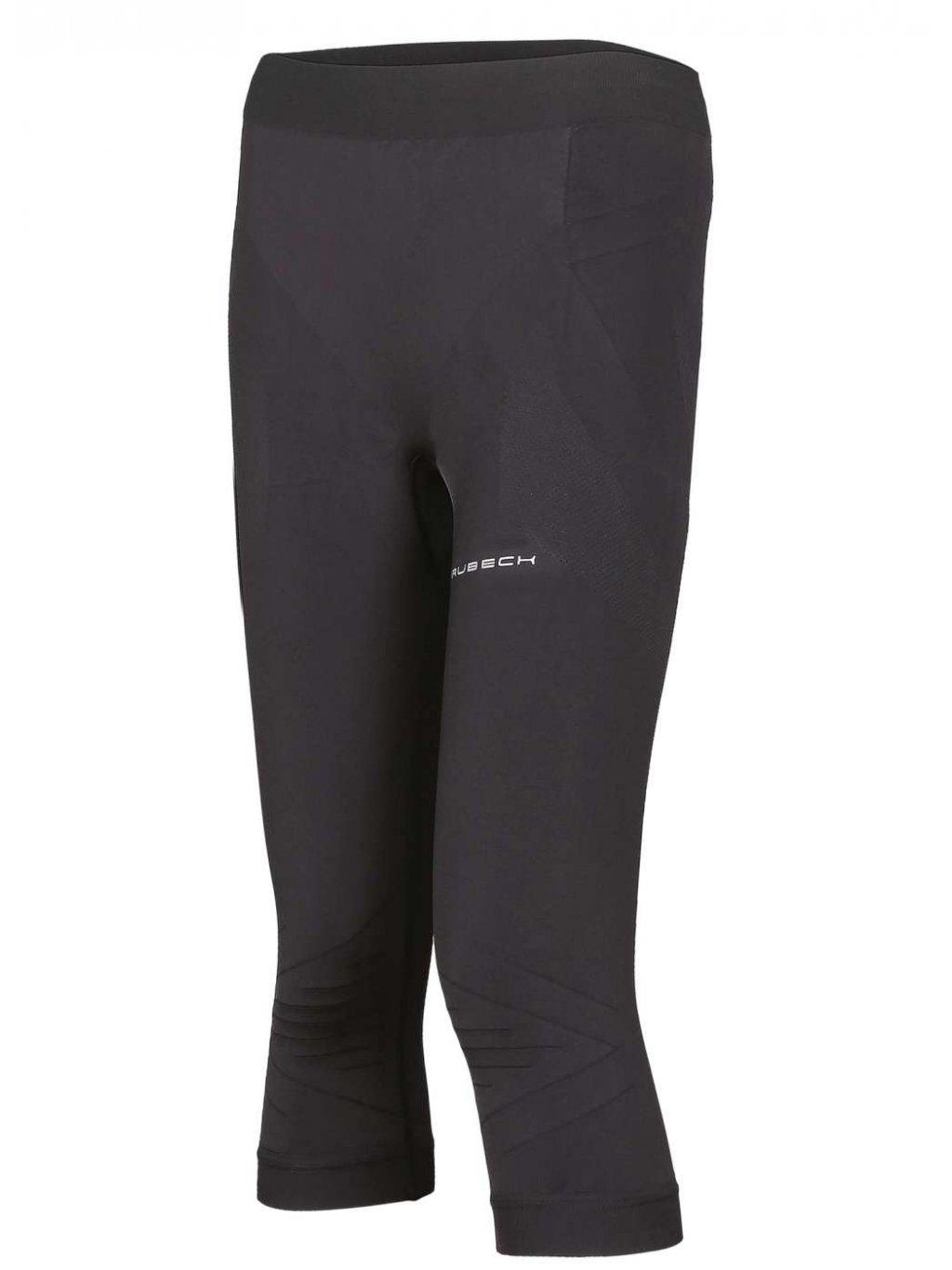 Brubeck dámské kalhoty 3/4 RUNNING FORCE Athletic