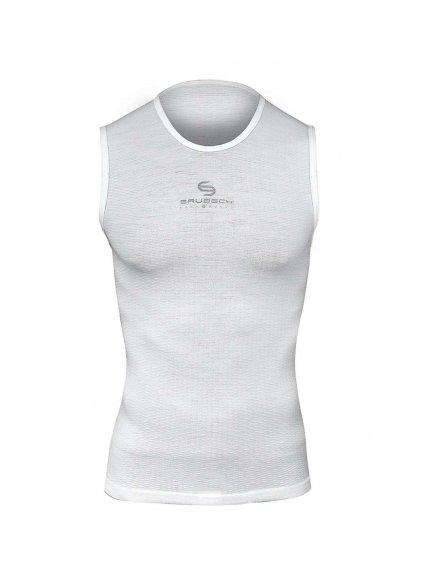 Brubeck UNISEX tričko 3D bez rukávů Accessories