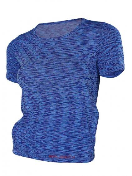 Brubeck dámské tričko krátký rukáv Fusion - Do vyprodání zásob!