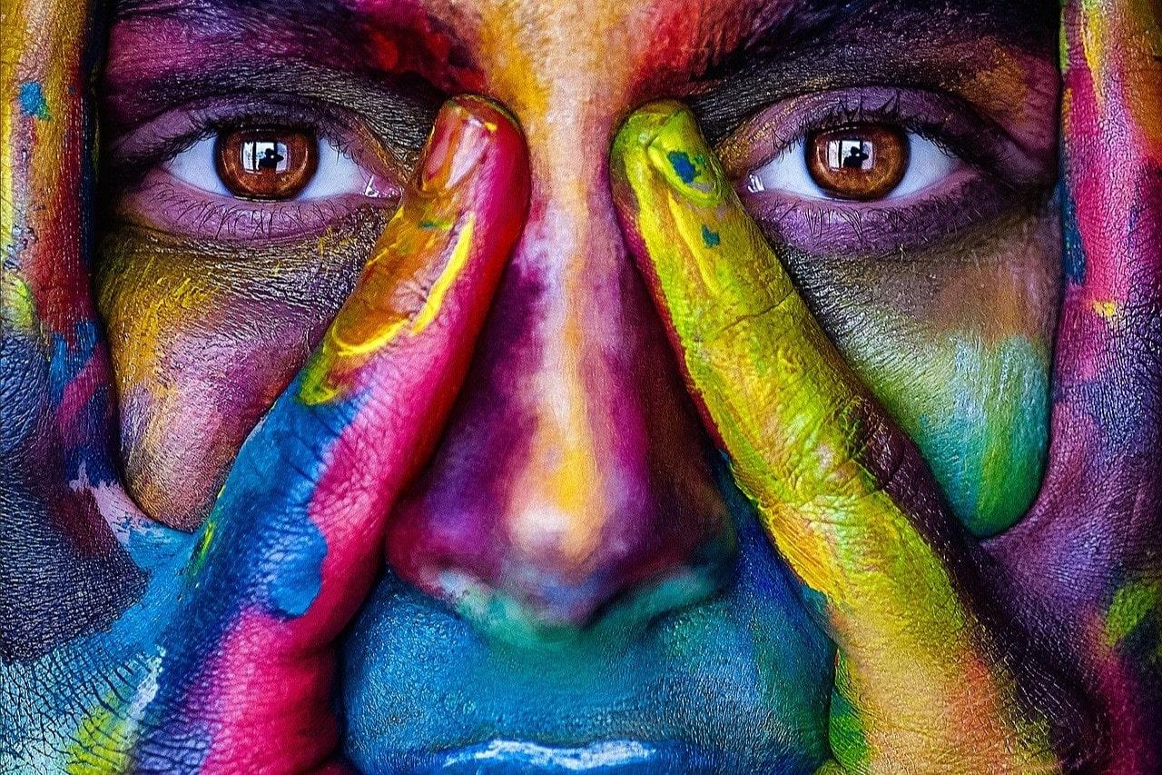Všechny barvy pleti aneb určení podtónu