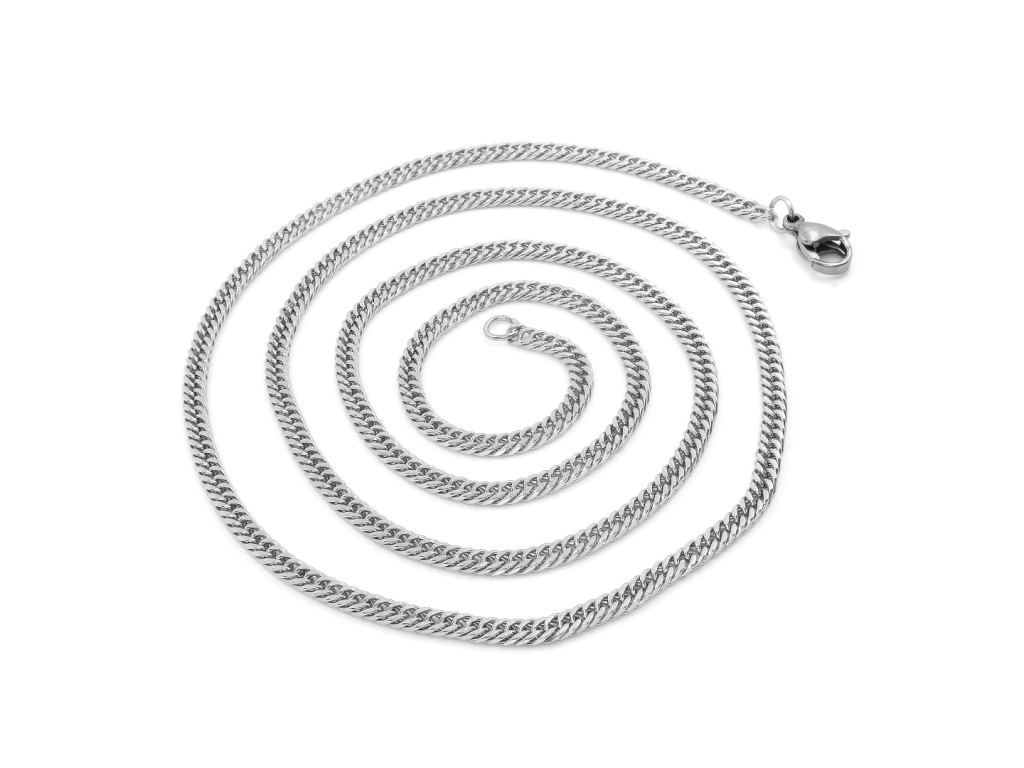 S1299 Řetízek PANCR 60/0,3 cm