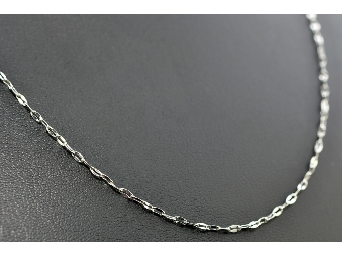 S1297 Řetízek z chirurgické oceli 60/0,1 cm