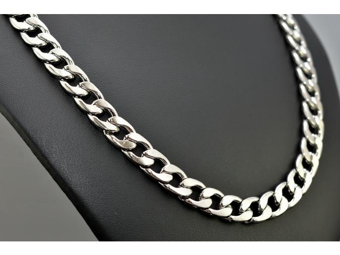 S1410 Řetěz z chirurgické oceli 60/1,5cm
