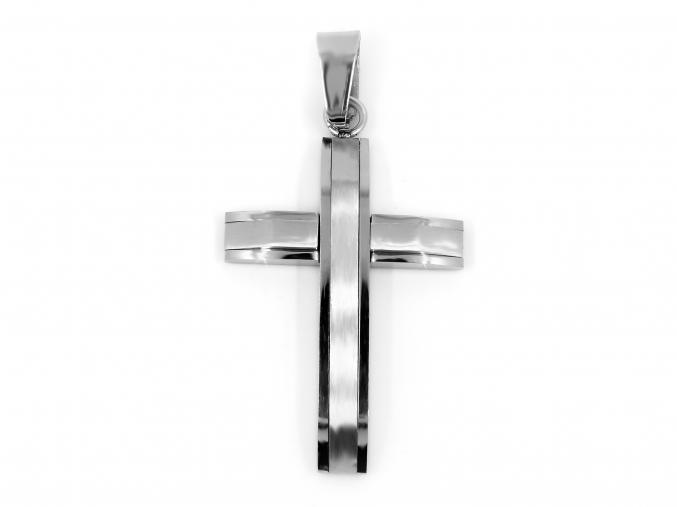S0231 Křížek z chirurgické oceli