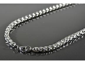 S0441 Řetěz z chirurgické oceli 60/0,7cm