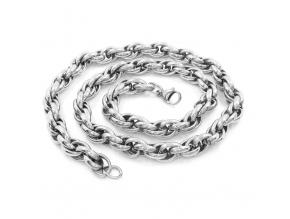 S0437 Řetěz z chirurgické oceli 55/0,9 cm
