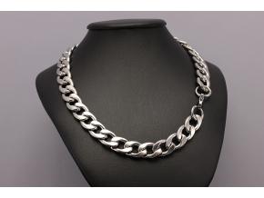 S0443 Řetěz z chirurgické oceli 60/1,3 cm