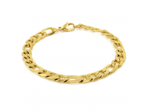 S2726 Náramek FIGARO GOLD