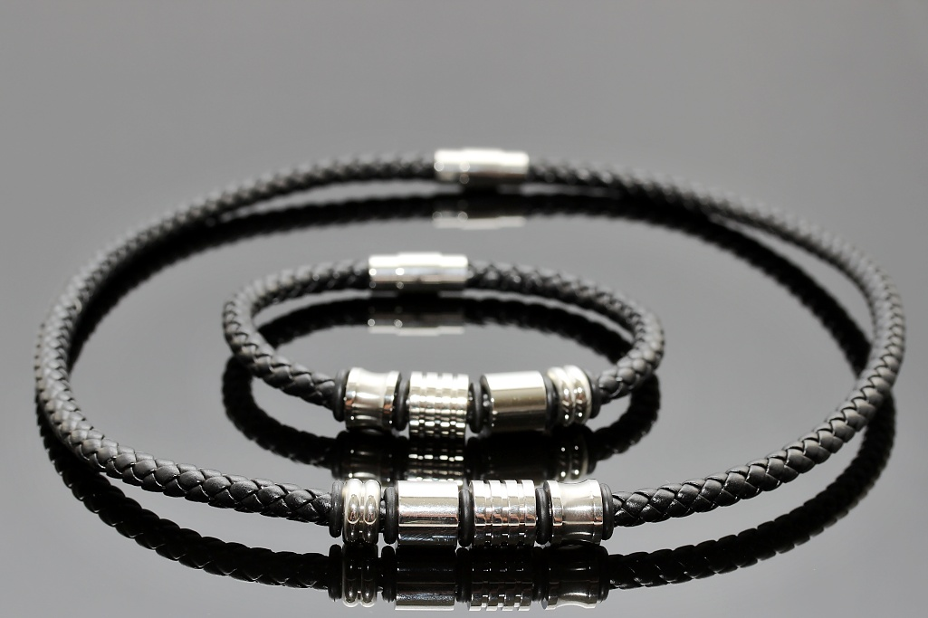 S2076 BLACK souprava - chirurgická ocel