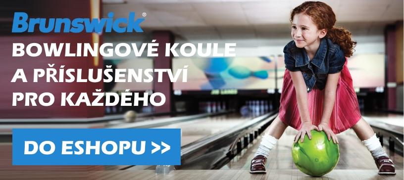 Eshop bowlingové potřeby