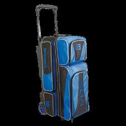 Bowlingové tašky na 3 a více koulí