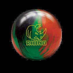 Bowlingové koule s nízkou rotací