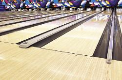 Bowlingové dráhy Anvilane