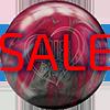 Výprodej bowlingových koulí