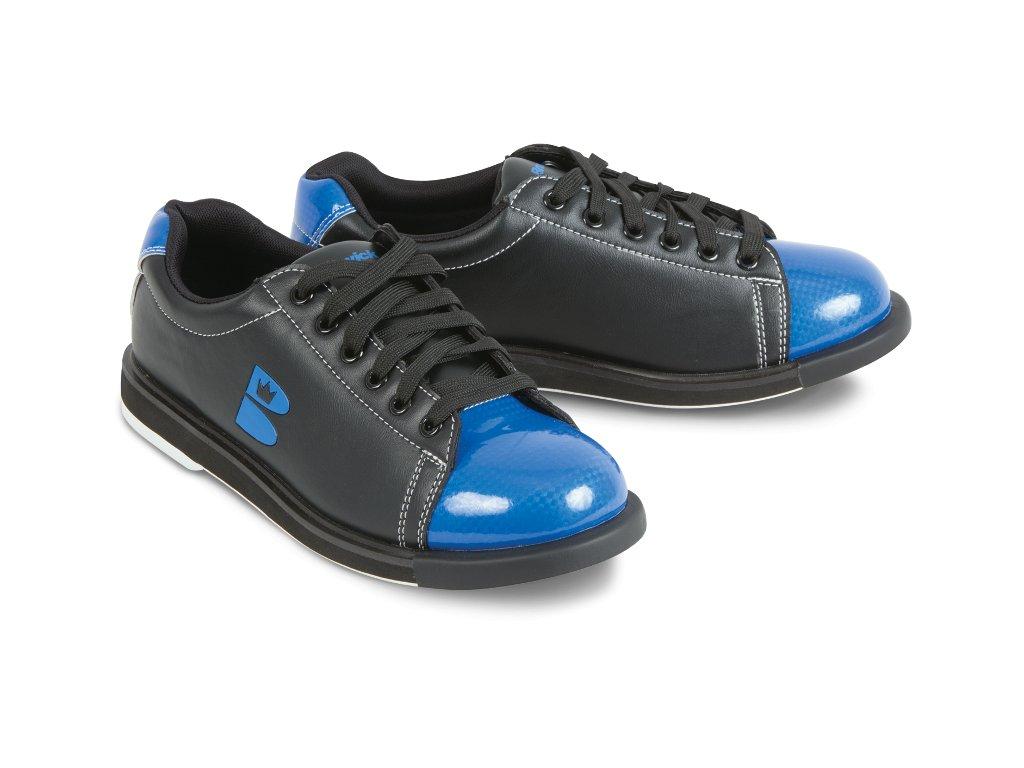 761 bowlingove boty t zone blk blu
