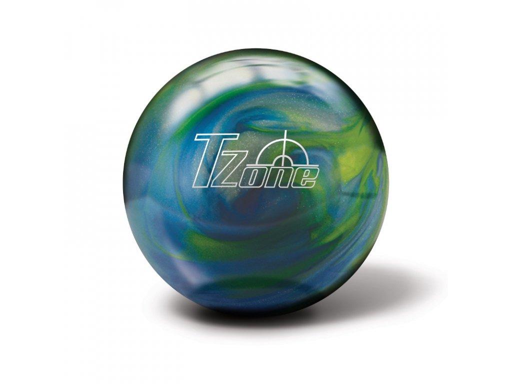377 bowlingova koule t zone blue lagoon