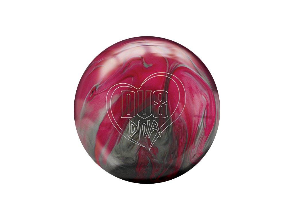 806 bowlingova koule diva pearl
