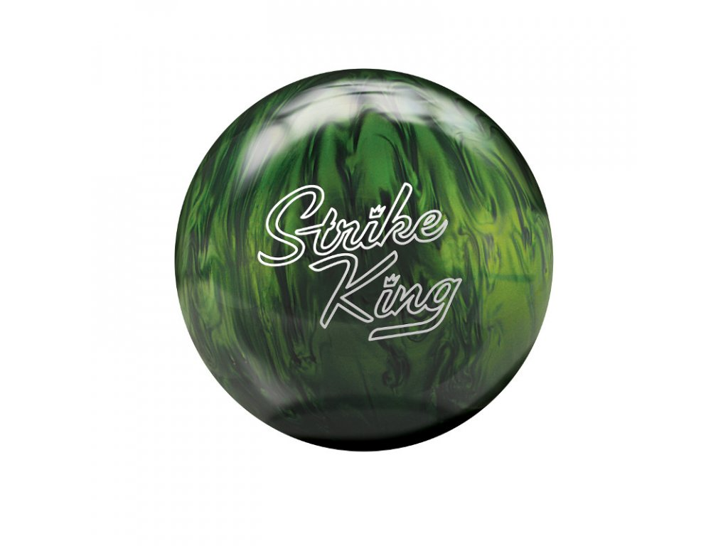 785 bowlingova koule strike king emed grn prl