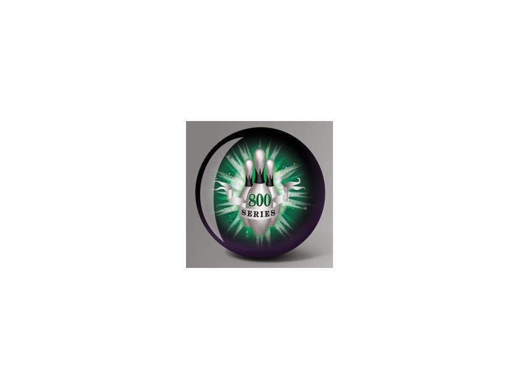 71 bowlingova koule 800 series glow