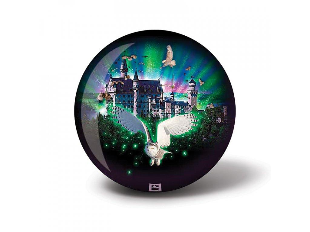 776 bowlingova koule wizard viz a ball