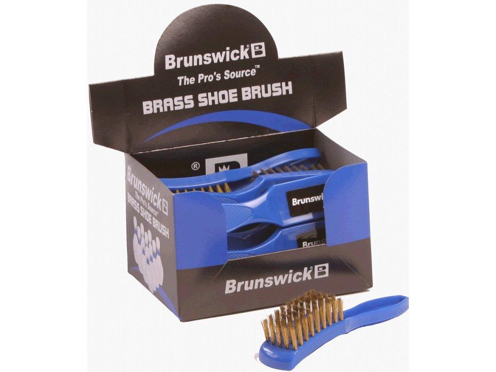 110 deluxe shoe brush
