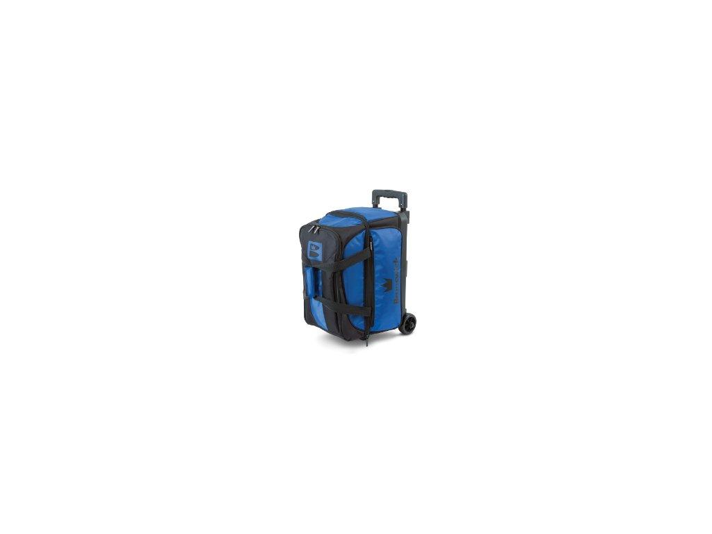 59BR2200002 BBP BLITZ Double Roller Blue 3qrtr 1600x1600