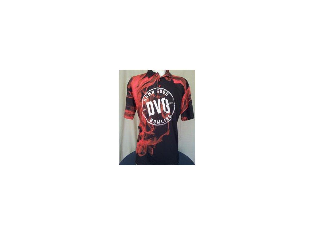 401 bowlingove triko diva