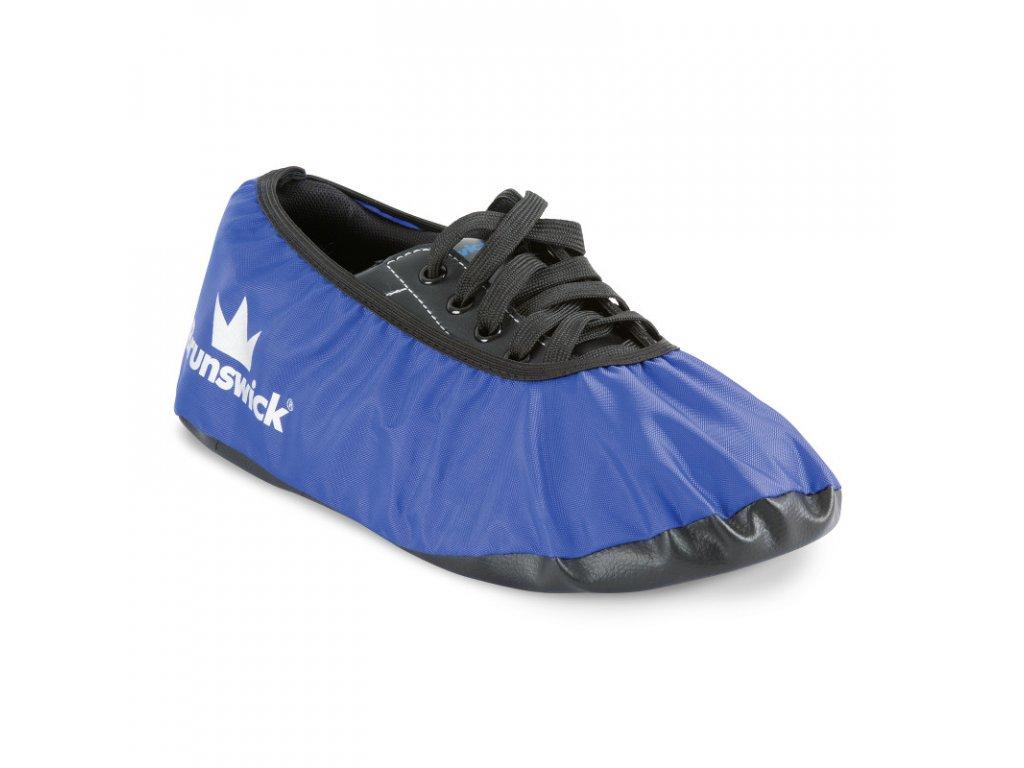 623 navleky na boty modra barva