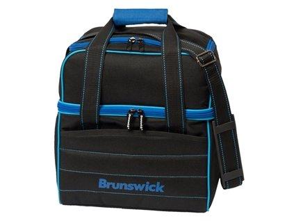 Bowlingová taška na jednu kouli Kooler Black Royal