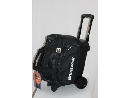 320 bowlingova taska na 1 kouli single ball roller bag single