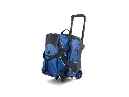 59BR2300002 BBP EDGE Double Roller Blue 3qrtr 1600x1600