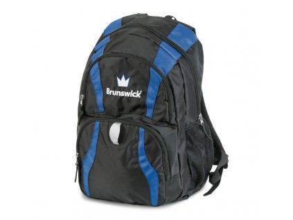 569 batoh na zada crown backpack royal