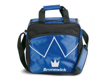 575 bowlingva taska na jednu kouli blitz tote modra