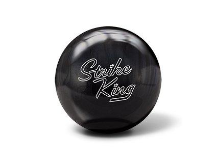386 bowlingova koule strike king black pearl
