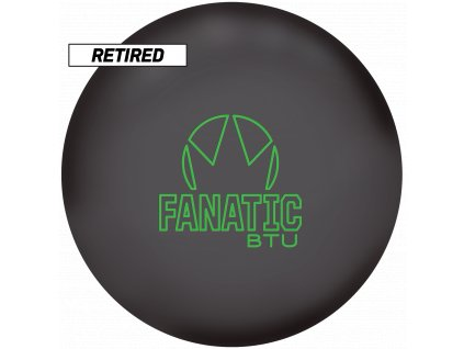 695 bowlingova koule fanatic btu