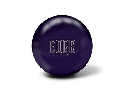 710 bowlingova koule edge dark purple solid