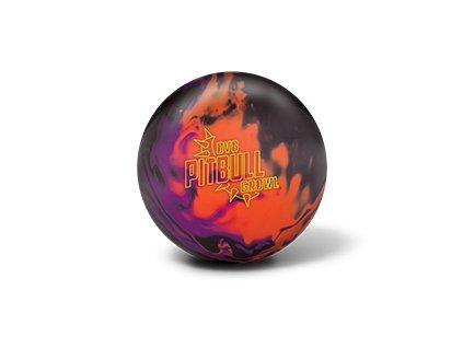 800 bowlingova koule dv8 pitbul growl
