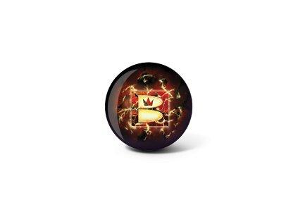 74 bowlingova koule brunswick viz a ball
