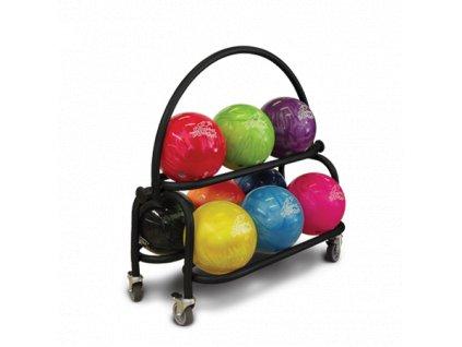 101 bowlingova koule cosmic