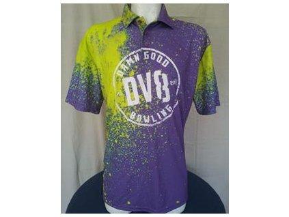 410 bowlingove triko paint