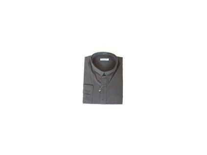 248 bowlingove triko cotton twill shirt
