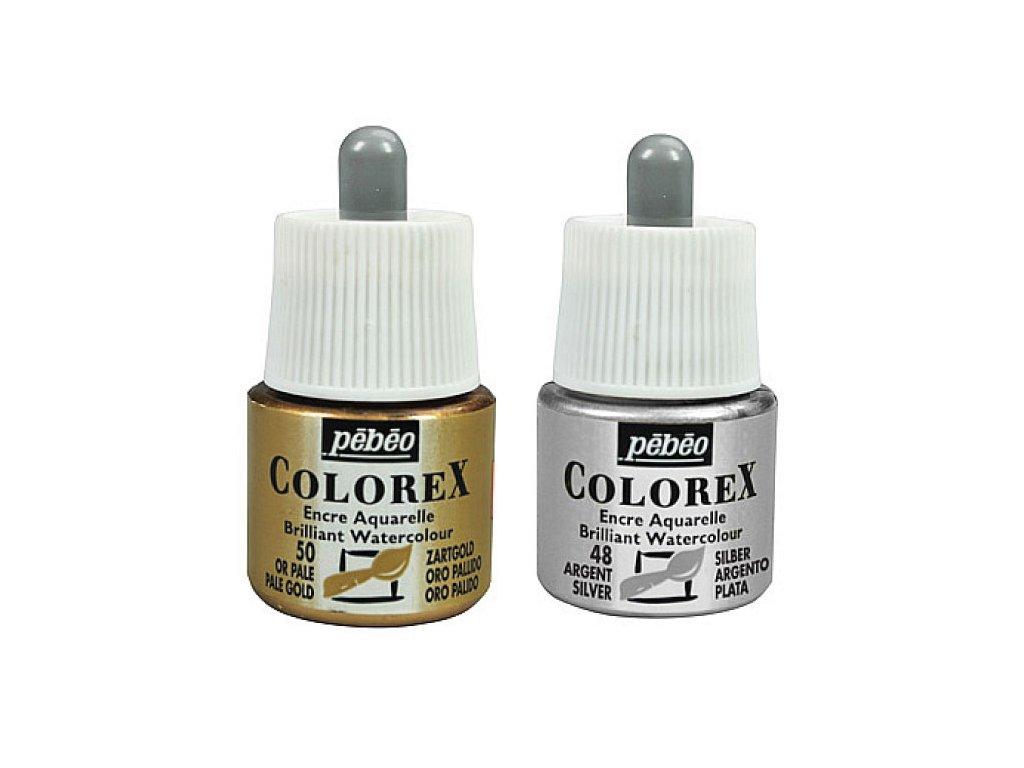 Colorex metalic front image2