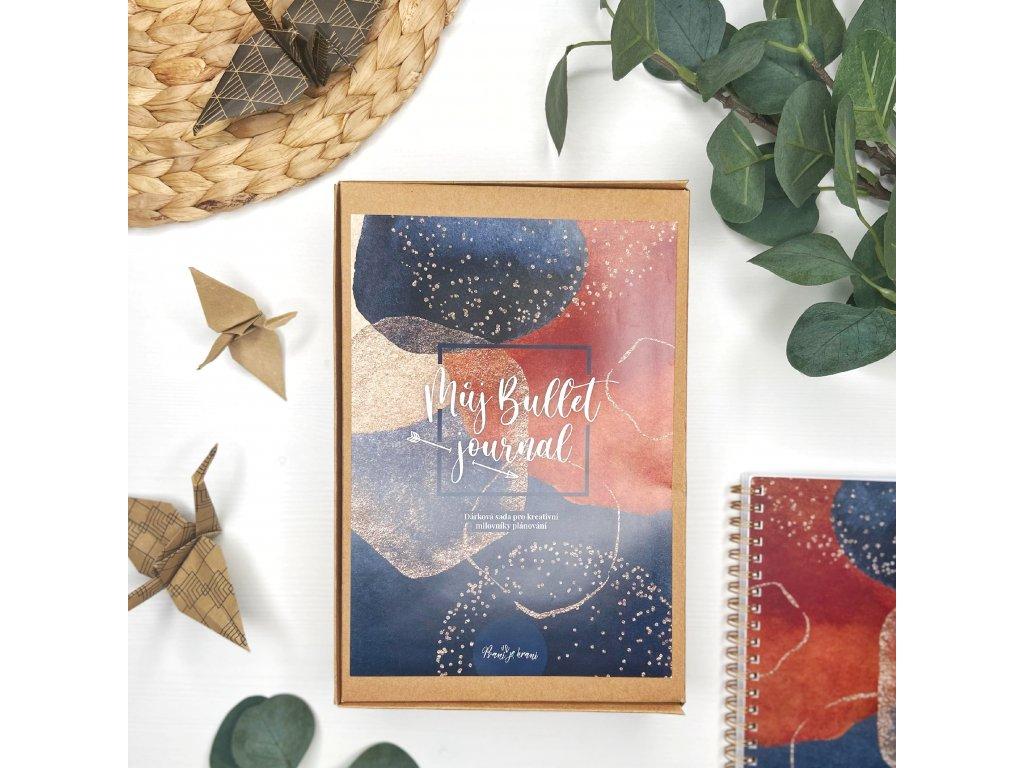 Dárkový balíček – Bullet Journal My.Essential