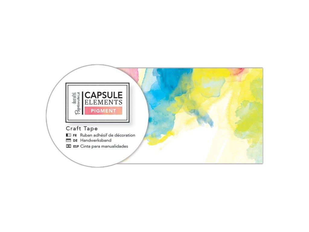 Papermania Craft Tape Capsule Colour Blend 462234