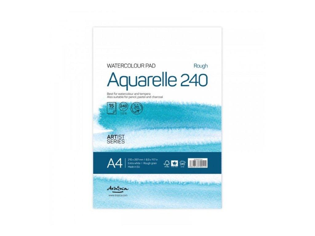 aquarel drasca 240