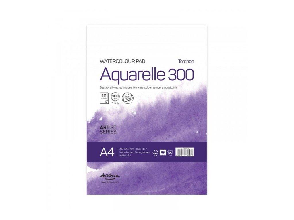 aquarel drasca 300T