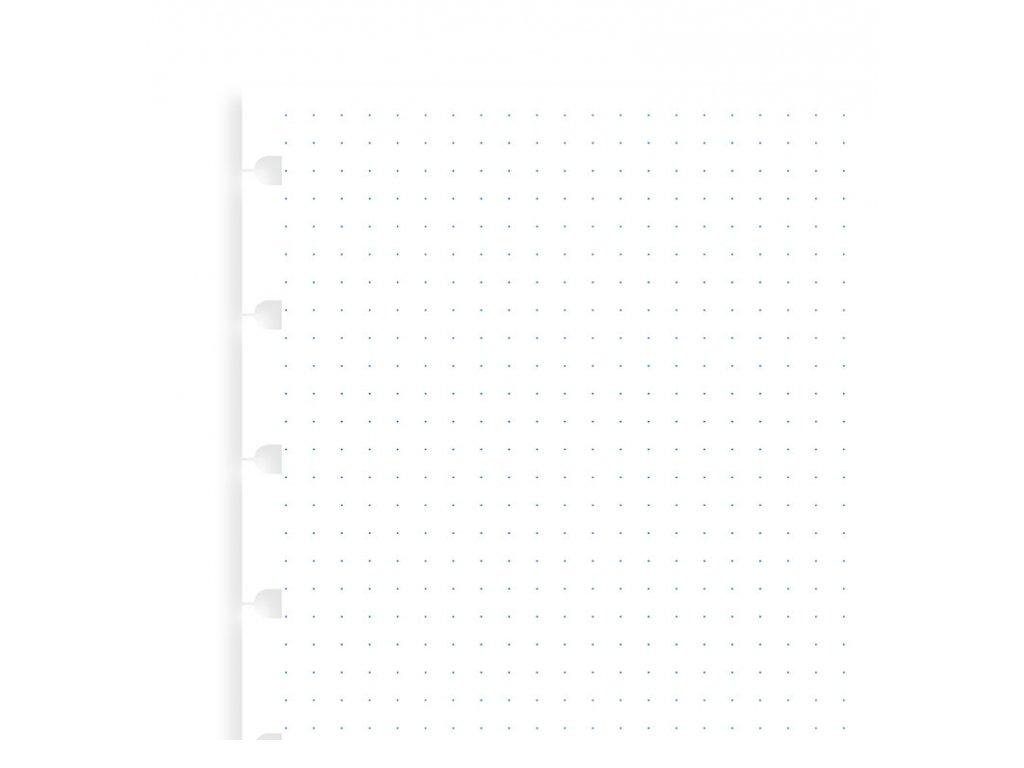 a5 dotted journal alt 1