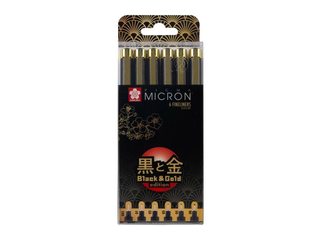 vyrocni sada micron 6