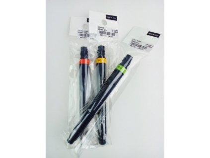 brush writer refil