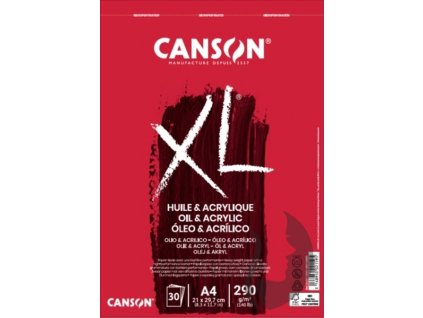 canson oil 400110401